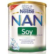 NAN SOY 800GRAMAS