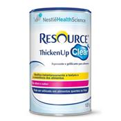 RESOURCE THICKEN UP CLEAR 125 GRAMAS