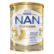 NAN SUPREME 2 800GRAMAS
