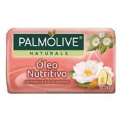 SABONETE PALMOLIVE ÓLEO NUTRITIVO 85GRAMAS