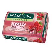 SABONETE PALMOLIVE SEGREDO SEDUTOR 85GRAMAS