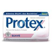 SABONETE PROTEX SUAVE 85GRAMAS