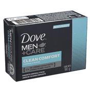 SABONETE DOVE MEN CARE CLEAN COMFORT 90GRAMAS