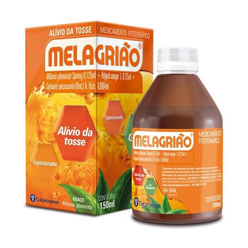 MELAGRIÃO XAROPE 150ML