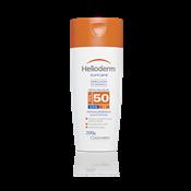 PROTETOR HELIODERM FPS50 200GRAMAS