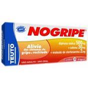 NOGRIPE COM 20 COMPRIMIDOS